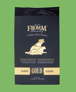 Best Dog Food Fromm