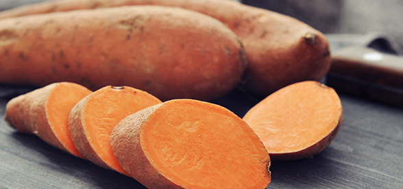 Best Grain-Free Dog Food Sweet Potatoes