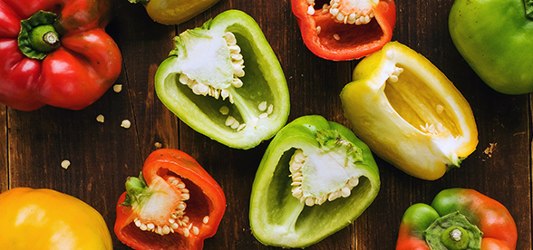 Can Dogs Eat Bell Peppers