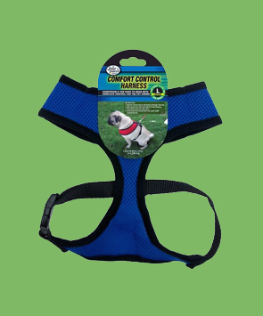 Four Paws Comfort Control Harness For Dogs
