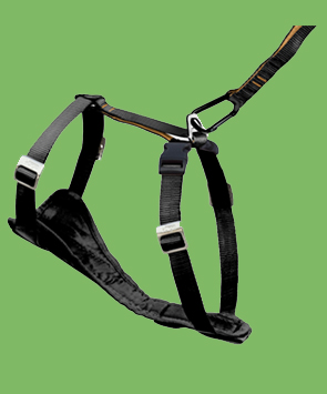 Kurg Tru-Fit Smart Dog Harness