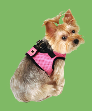 Simply Wag Dog Body Harness